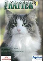 Våra Katter 2020-05