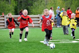 Tine Fotballskole