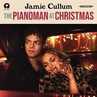 CULLUM JAMIE: THE PIANOMAN AT CHRISTMAS