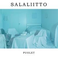 SALALIITTO: PUOLET-VALKOINEN LP