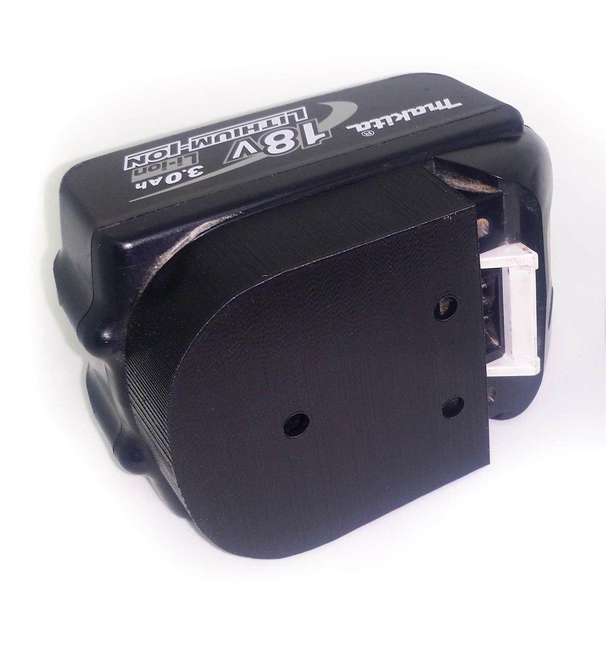 Makita 18V batteriholder
