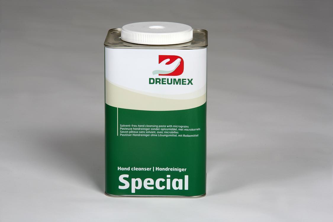 Dreumex Special 4,2Kg 10442001033