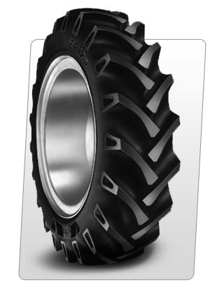 Traktordäck Diagonal 16.9-38 12-lagers BKT. Art.nr:151440