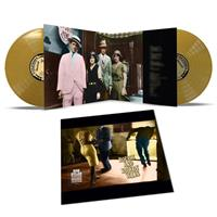 DYLAN BOB: ROUGH AND ROWDY WAYS-GOLD 2LP