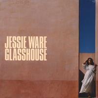 WARE JESSIE: GLASSHOUSE-DELUXE CD