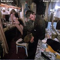 WAITS TOM: SMALL CHANGE-REMASTERED LP