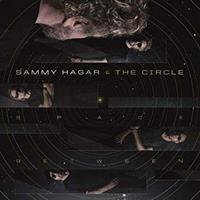 HAGAR SAMMY & THE CIRCLE: SPACE BETWEEN