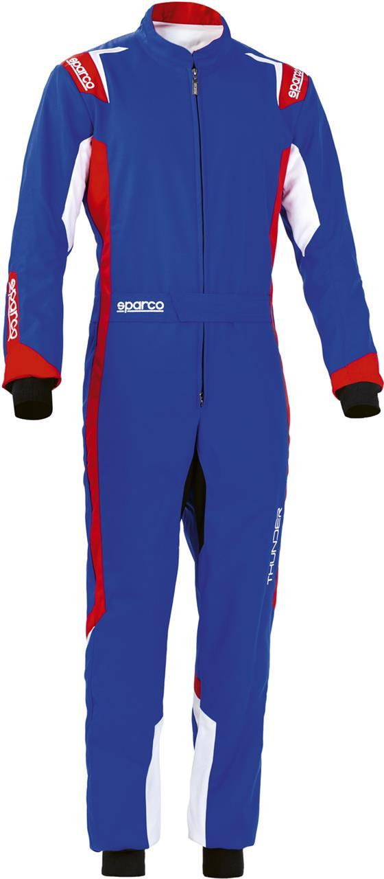 Sparco THUNDER Overall