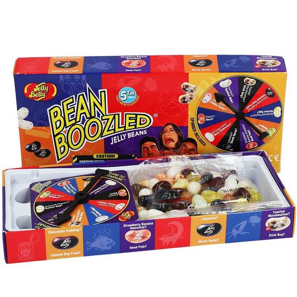 Jelly Belly Bean Boozled 100g