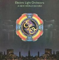 ELECTRIC LIGHT ORCHESTRA: A NEW WORLD RECORD-EXPANDED & REMASTERED
