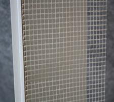 PVC-jalustaprofiili DuoBase, eristysvahvuus 160-220mm, 2000mm / 10 kpl