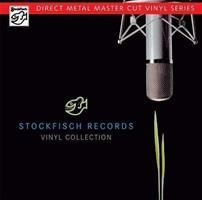 STOCKFISH RECORDS VINYL COLLECTION VOL. 1 LP