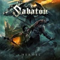 SABATON: HEROES LP