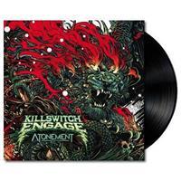 KILLSWITCH ENGAGE: ATONEMENT LP