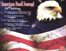 AMERICAN BAND JOURNAL No 300 - 304
