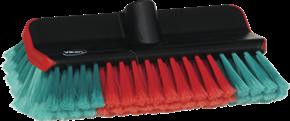 Harja - Washing brush, waterfed, high/low, 270 mm