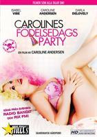 Carolines Födelsedagsparty