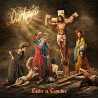 DARKNESS: EASTER IS CANCELLED