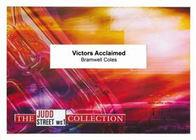 VICTORS ACCLAIMED