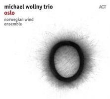 MICHAEL WOLLNY TRIO: OSLO LP (FG)