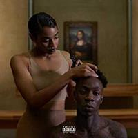 CARTERS (BEYONCE & JAY-Z): EVERYTHING IS LOVE