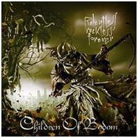 CHILDREN OF BODOM: RELENTLESS RECKLESS FOREVER CD+DVD