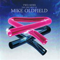 OLDFIELD MIKE: TWO SIDES-THE VERY BEST OF 2CD