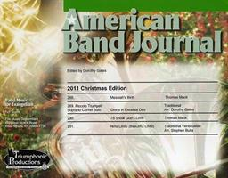 AMERICAN BAND JOURNAL No 288 - 291