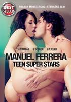 Teen Super Stars