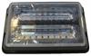 XTREME DUAL VÄLÄHDYSVALO 12V 18-LED