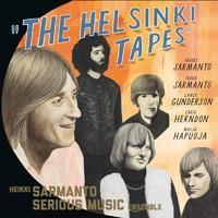 SARMANTO HEIKKI SERIOUS MUSIC ENSEMBLE: THE HELSINKI TAPES VOL.2-ORANGE 2LP