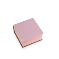 Vevboks mini Dusty Pink