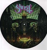 GHOST: MELIORA-PICTURE LP + POSTER