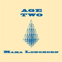 MAMA LONGHORN: AGE TWO
