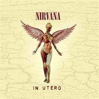 NIRVANA: IN UTERO LP