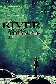 Där floden flyter fram
