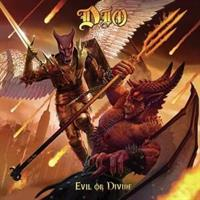 DIO: EVIL OR  DIVINE-LIVE IN NEW YORK CITY 2CD
