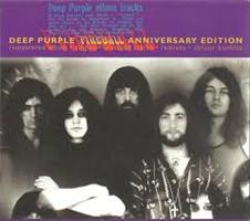 DEEP PURPLE: FIREBALL/25 YEARS ANNIVERSARY EDITION