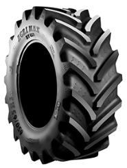 Traktordäck Radial 540/65R28 (16.9R28) BKT. Art.nr:114004