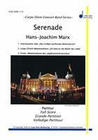 SERENADE - HANS JOACHIM MARX