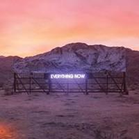 ARCADE FIRE: EVERYTHING NOW (DAY VERSION) LP