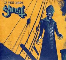 GHOST: IF YOU HAVE GHOST