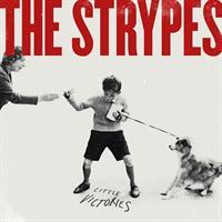 STRYPES: LITTLE VICTORIES 2LP