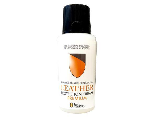 LM Leather protection cream Premium, 250 ml