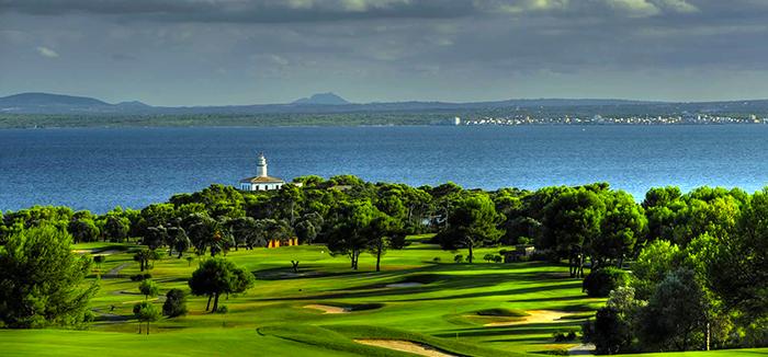 Alcanada Golf
