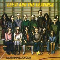 LEEVI AND THE LEAVINGS: MUSIIKKILUOKKA LP