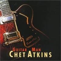 ATKINS CHET: GUITAR MAN