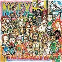 NOFX: THE LONGEST EP