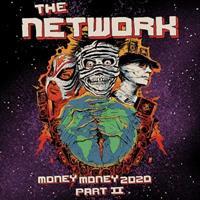NETWORK: MONEY MONEY 2020 PART II 2LP