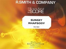 SUNSET RHAPSODY